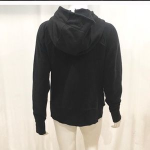 Lululemon Scuba Size 8 Brand New Black